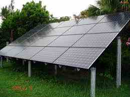 Solar Home System from ADVANCE POWER | ClickBD large image 1
