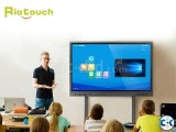 Riotouch 75 Interactive All-In-One Smart PC