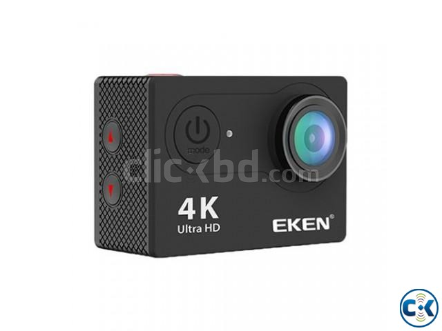 EKEN H9R 4K WiFi Waterproof Sports Action Camera - BRAND NEW | ClickBD large image 0