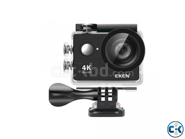 EKEN H9R 4K WiFi Waterproof Sports Action Camera - BRAND NEW | ClickBD large image 2