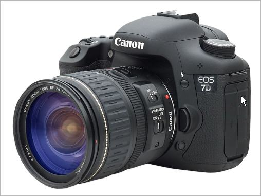 New Canon EOS7D accessories...01711541456 | ClickBD large image 0