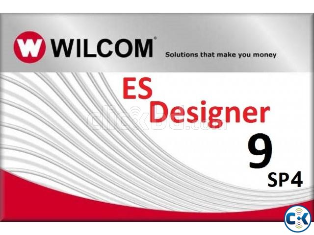 Wilcom 9.0 Sp4 Work Windows 10-8-7 x32 And x64 | ClickBD large image 0