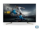 SONY BRAVIA 55 inch X8577F 4K ANDROID VOICE CONTROL TV