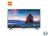 XIAOMI MI 4S 43 INCH UHD 4K ANDROID SMART TV WITH NETFLIX