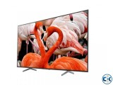 Sony 55 X75H 4K Ultra HD Android TV