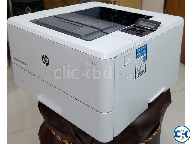 HP 402 dn For Sell | ClickBD large image 0