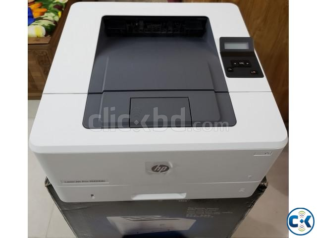 HP 402 dn For Sell | ClickBD large image 2