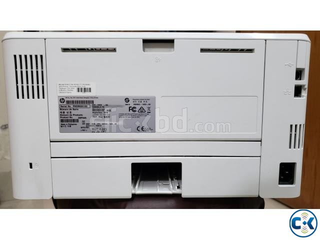 HP 402 dn For Sell | ClickBD large image 3