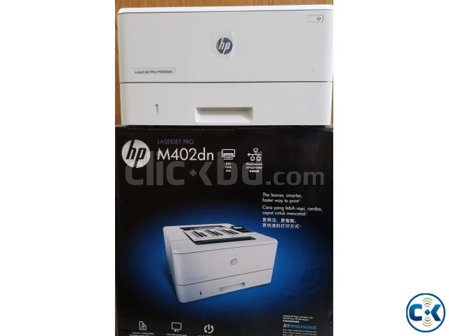 HP 402 dn For Sell | ClickBD large image 4