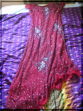 western party dress for sale | ClickBD large image 0