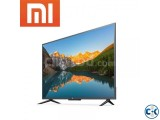 XIAOMI MI 43 inch 4S ANDROID UHD 4K TV