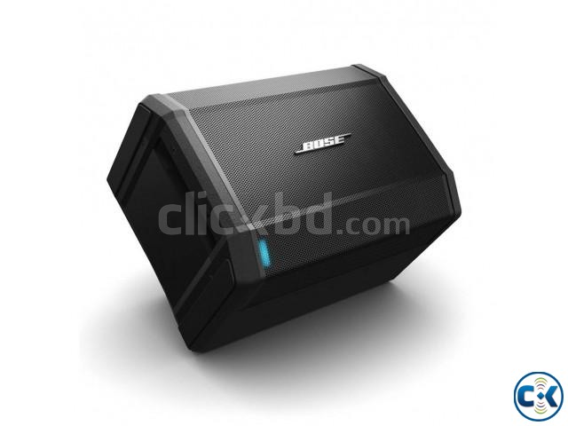 Bose S1 Pro Portable Bluetooth Speaker System Price in BD | ClickBD large image 0