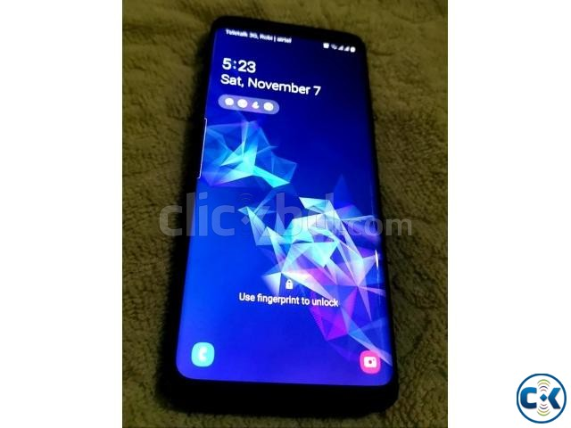 Samsung Galaxy S9 | ClickBD large image 0