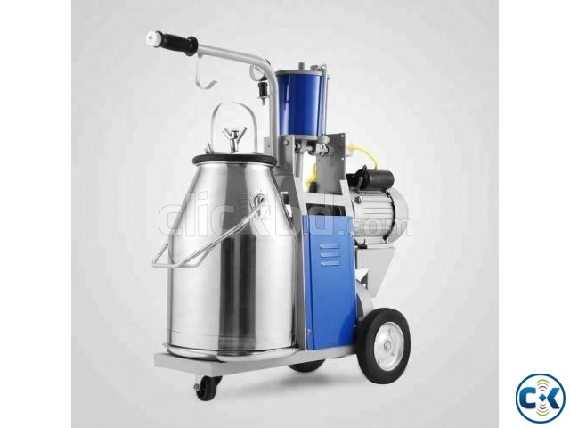Automatic electric cow milking machine in bangladesh | ClickBD large image 4