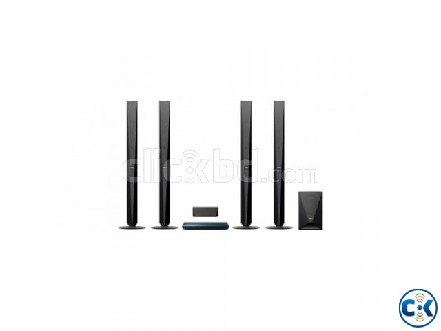 Sony E6100 5.1 Channel 3D Blu-ray Disc Home Theater System | ClickBD large image 1