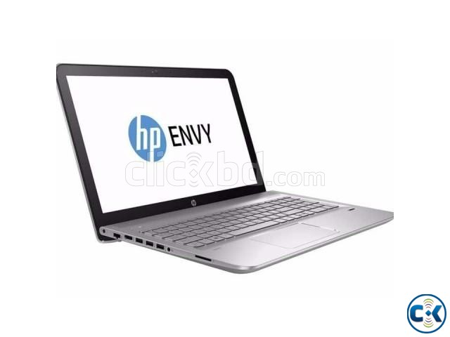 HP ENVY Touch 15.6 I7- 8GB 250 SSD 1TB 2GB GC WIN10  | ClickBD large image 0