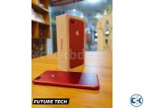 iPhone 7Plus Products Red 128 GB Fresh condition with box