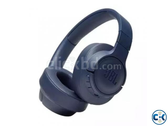 JBL TUNE 750 BTNC Wireless Over-Ear ANC Headphones | ClickBD large image 0