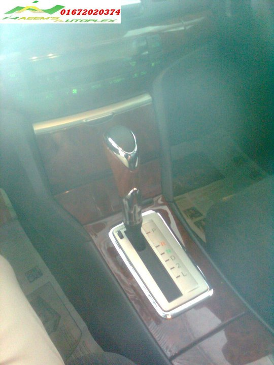 2005 ALLION G PREMIUM SPECIAL SPORTS EDITION PEARL | ClickBD large image 1