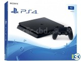 PS4 official best price with warranty stock ltd