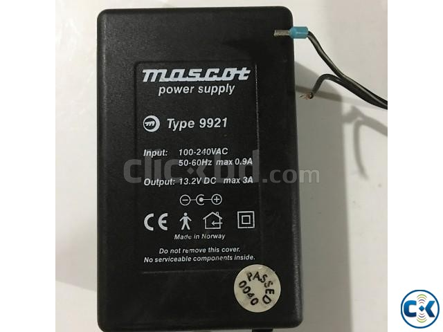 9921125000 - Power Supply Unit 13.2V 3A Mascot | ClickBD large image 1