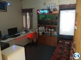 Sublet Office 1 room rent in Uttara Sector 6 Road No 1