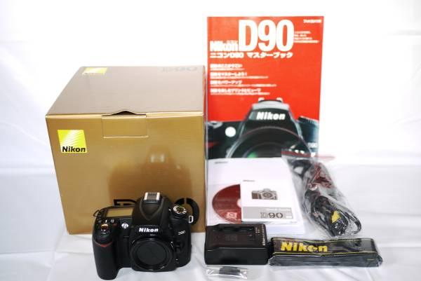 Nikon D90 camera | ClickBD large image 0