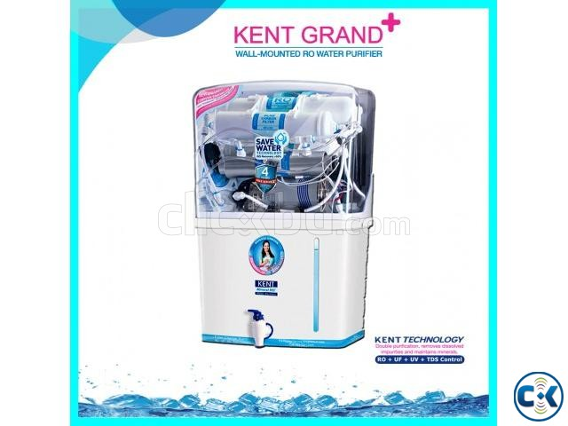 KENT Water Filter Price in BD - KENT Grand  | ClickBD large image 0