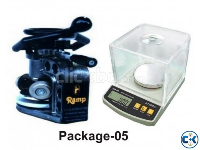 GSM Cutter Balance Package- 5  | ClickBD large image 0