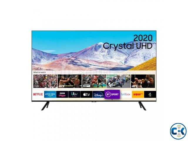 SAMSUNG 55TU7000 4K SMART LED TV | ClickBD large image 0