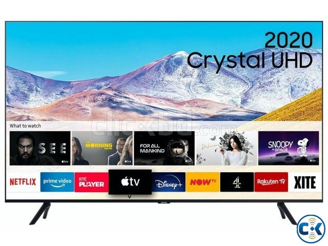 SAMSUNG 55TU7000 4K SMART LED TV | ClickBD large image 3