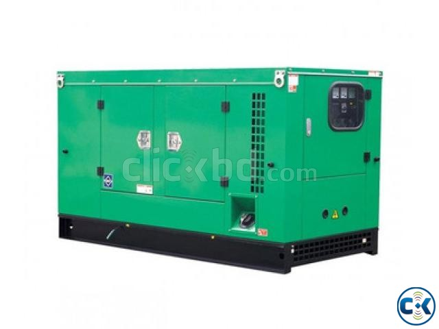 China 40KVA diesel Generator for Sale | ClickBD large image 0