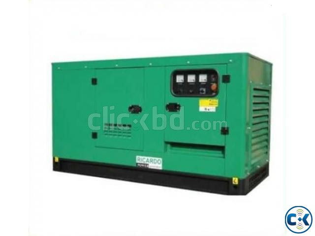 China 30KVA diesel Generator for Sale | ClickBD large image 0