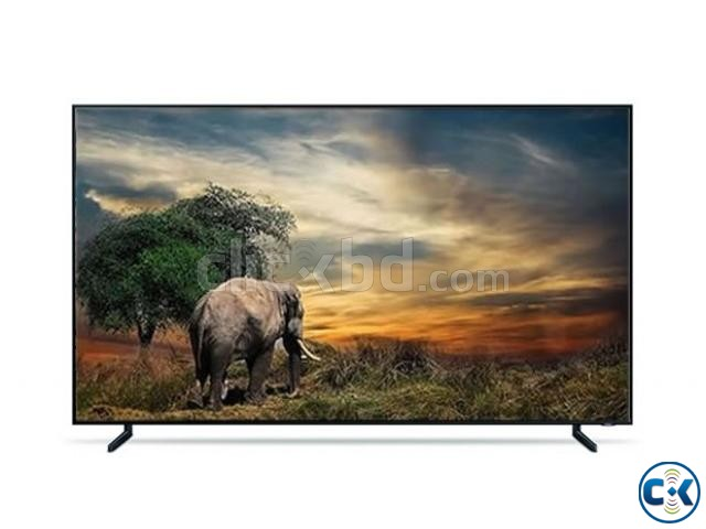 55 inch Q900R SAMSUNG QLED 8K VOICE CONTROL TV | ClickBD large image 0