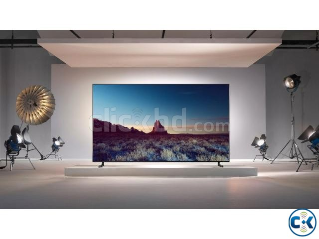 55 inch Q900R SAMSUNG QLED 8K VOICE CONTROL TV | ClickBD large image 1