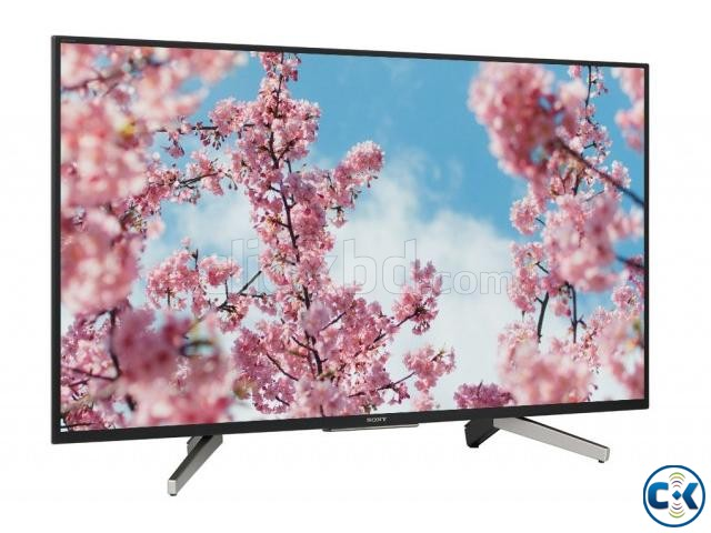 43 inch SONY W660G FULL HD SMART LED TV | ClickBD large image 2