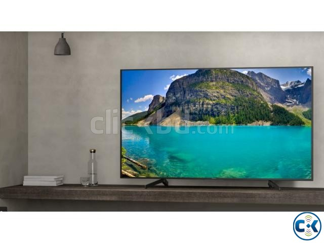 43 inch SONY W660G FULL HD SMART LED TV | ClickBD large image 3