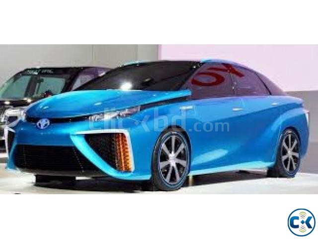 Toyota Camry 2020 | ClickBD large image 0
