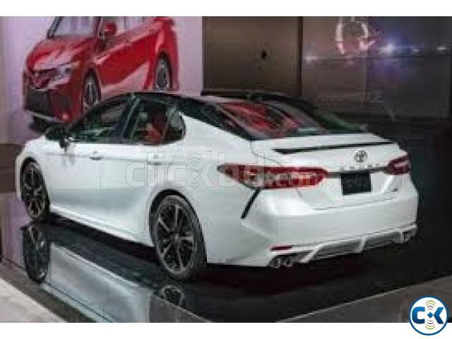 Toyota Camry 2020 | ClickBD large image 1