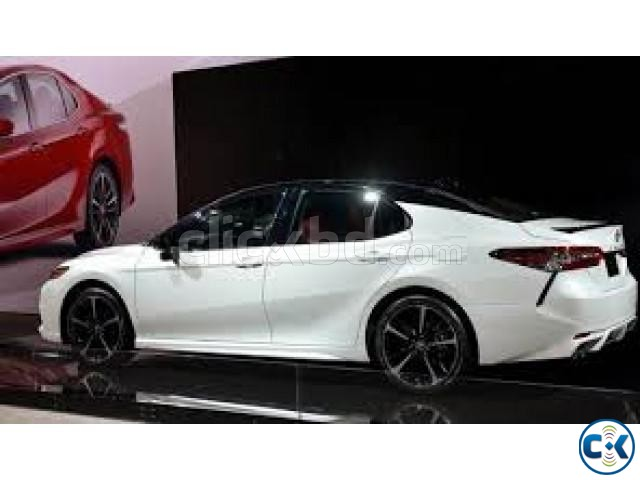 Toyota Camry 2020 | ClickBD large image 2