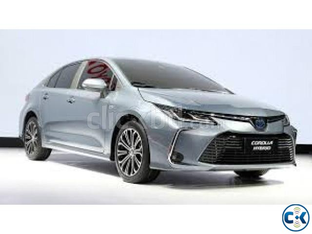Toyota corolla Altis 2020 | ClickBD large image 0