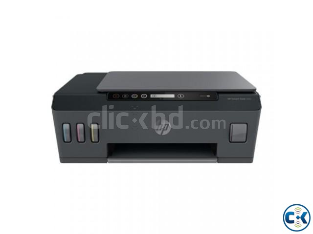 HP Smart Tank 515 Wireless All-in-One Printer | ClickBD large image 2