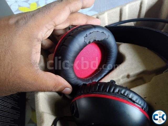 Asus Cerberus gaming Headphone | ClickBD large image 2