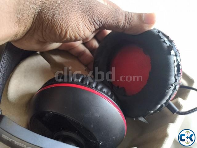 Asus Cerberus gaming Headphone | ClickBD large image 4