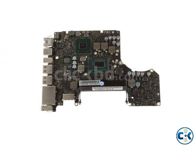 MacBook Pro 13 Mid 2012 2.5 GHz Logic Board | ClickBD large image 0