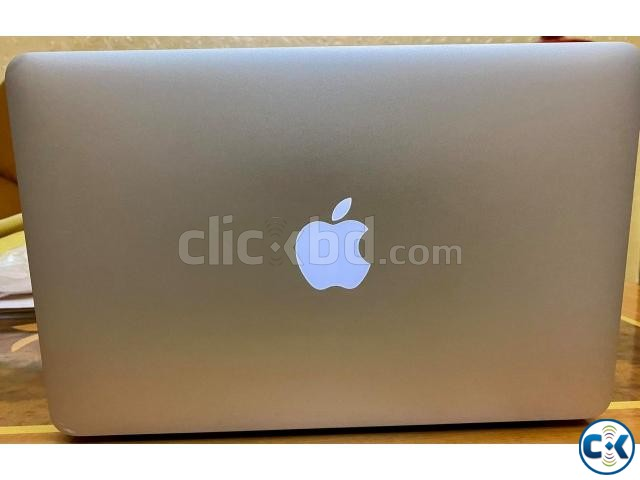 MacBook Air 11-inch Early 2014  | ClickBD large image 2