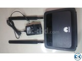 HUAWEI LTE WIRELESS GATEWAY ROUTER