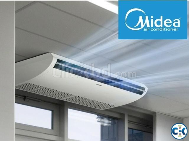3.0 Ton Ceiling Mounted AC Brand Midea | ClickBD large image 0