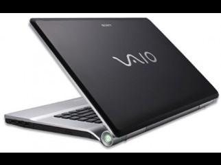 Laptop Sel