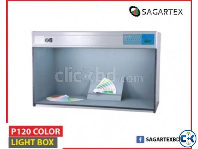 P120 Color Light Box | ClickBD large image 0